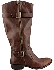 Womens B.O.C. Lampards Knee High Boots