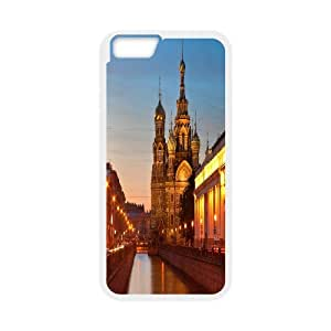World-Famous Spot Images Ideal Phone Shell,This Shell Fit To iPhone 6,6S