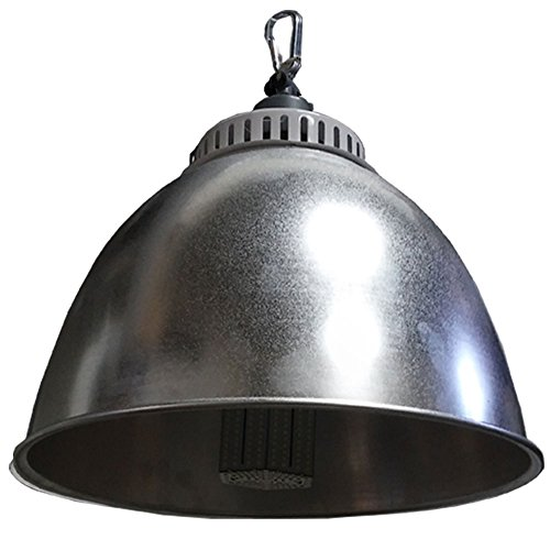High Bay Light Led Conversion - 4