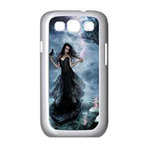 Case Of Night Fairy Customized Hard Case For Samsung Galaxy S3 I9300