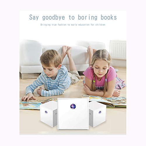 Link Co Proyector Educativo Máquina de Aprendizaje Infantil ...