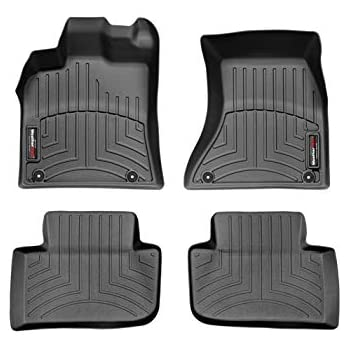 Amazon Com Weathertech 44230 1 3 Digitalfit Floorliner