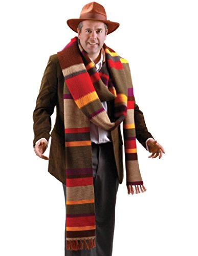 elope (Fourth Doctor Costumes)