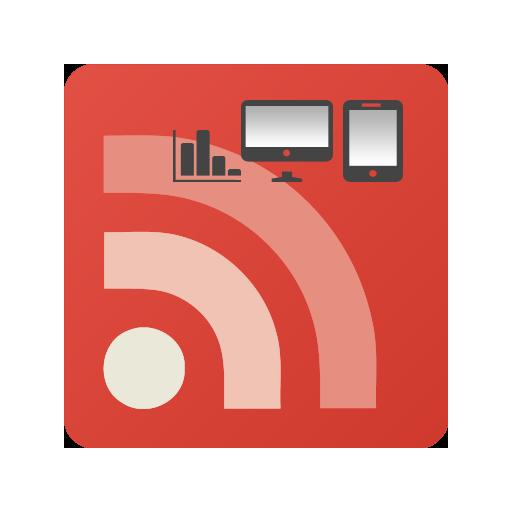 Tech news reader