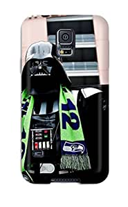 Vicky C. Parker's Shop seattleeahawks (2) NFL Sports & Colleges newest Samsung Galaxy S5 cases 9592512K406694088