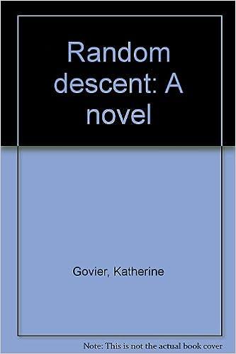 Random descent: A novel
