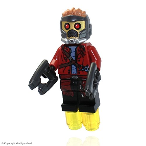 LEGO Marvel Superheroes Minifigures < LEGO Minifigures | Lego Gift Store