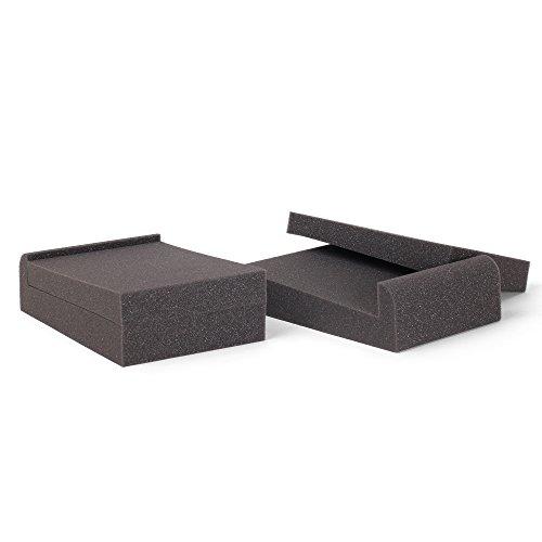 Micca Adjustable Acoustic Isolation Bookshelf product image
