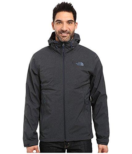 (ザノースフェイス) THE NORTH FACE メンズコートジャケットアウター Thermoball Triclimate Jacket Urban Navy Heather XL XL [並行輸入品] B075HGNJPM