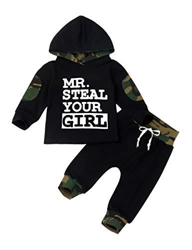 Infant Camouflage Clothing - 1