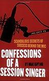Confessions of a Session Singer, Mak Kaylor, 0879309113