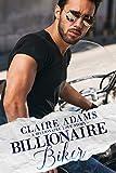 Billionaire Biker (Billionaires - #23)