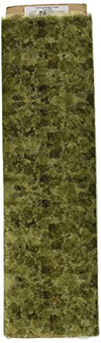 Expo International 54-Inch Camouflage Print Polyester Tulle Bolt Fabric Spool, 25-Yard, Green]()