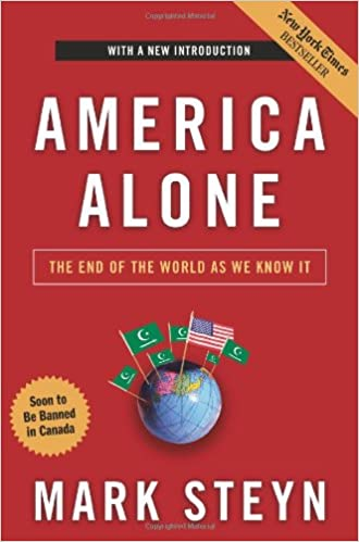 Image result for america alone mark steyn amazon