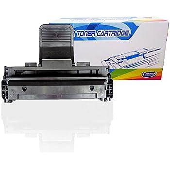 4 Printer Laser Toner Cartridge for Dell 1100 1110 310-6640 GC502 J9341 J9833