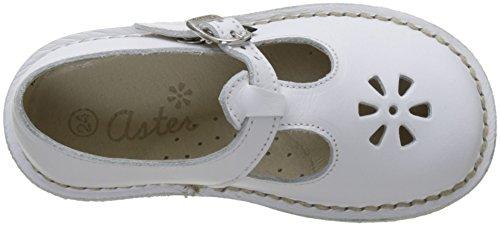 Aster AsterDingo - Mary Jane Niñas Blanc (Blanc)