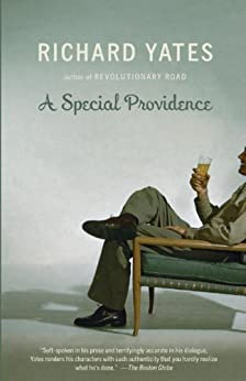 A Special Providence (Vintage Contemporaries) by [Yates, Richard]