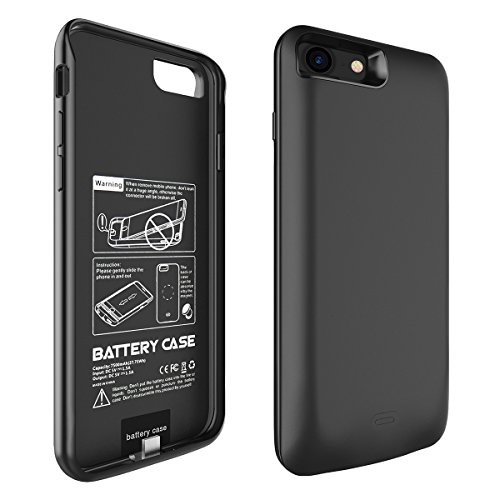 custodia carica batteria iphone 7 plus