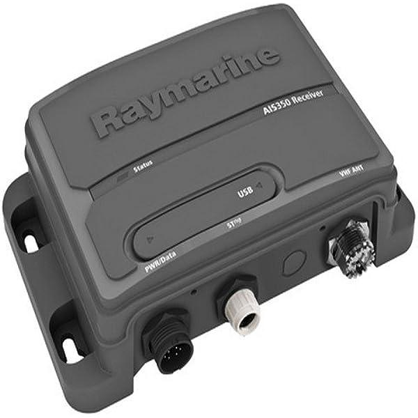Raymarine AIS350 Receptor AIS Doble Canal E32157: Amazon.es ...