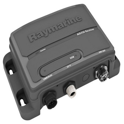 Ais System (Raymarine Ais Receiver Ais350 Dual Channel)