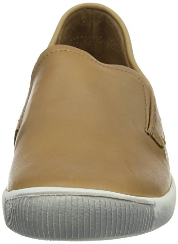 Mujer Mocasines Washed Softinos Ita298sof Marrón para Yq1fT4wB