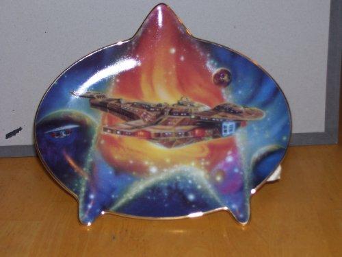 Shields Up- Star Trek Collectible -