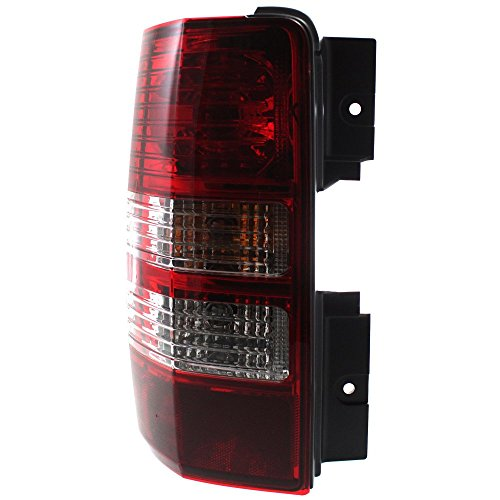 Tail Light for LIBERTY 08-12 Left Side -