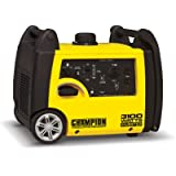 Champion 3100-Watt RV Ready Portable Inverter Generator