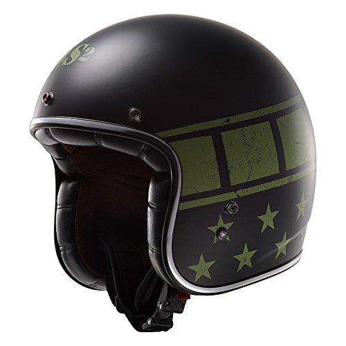 Bobber Helmets - 4