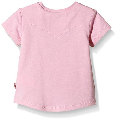 Girl Kids T Old Pink Baby Rose Shirt Bridget Levi's B6WpX1X