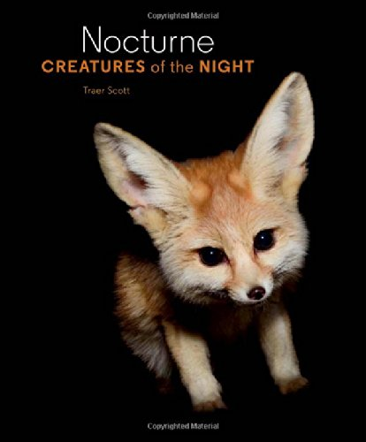 Read Online Nocturne: Creatures of the Night ebook
