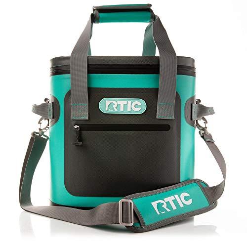 RTIC Soft Pack 20 (Seafoam)