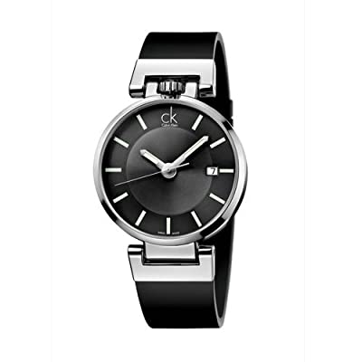 Calvin Klein Wordly Men's Quartz Watch K4A211C3
