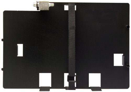 On-Q 36425401 Cable Modem Mounting Plate