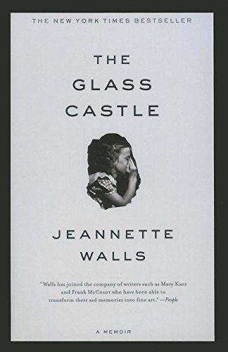 The Glass Castle by Jeannette Walls (2006-01-17)