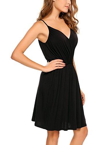 気候疼痛大使COSBEAUTY DRESS レディース US サイズ: S カラー: ブラック