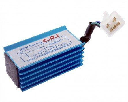 CDI Z/ündeinheit ELEC f/ür Speedfight 2 50 LC Typ:S1 2-Takt