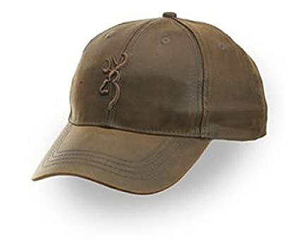 3deae27409618e Image Unavailable. Image not available for. Color: Browning Cap ...