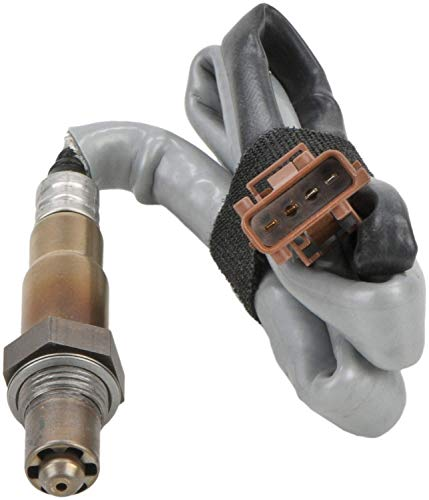 Bosch 16624 Oxygen Sensor, Original Equipment (Saab)