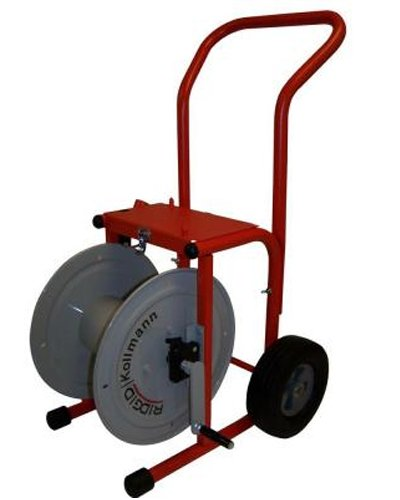 H30 Cart (Ridgid 64737 H-30 Cart with Hose Reel)