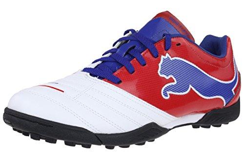 Puma soccer shoes PowerCat 4.12 TT 102484 04 Football Men , shoe size:EUR 40.5