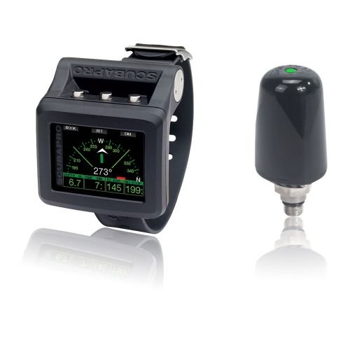 Scubapro G2 with Transmitter by Scubapro (Image #1)