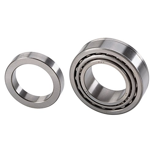 BOWER BEARING A66 Cylindrical And Tapered Roller Bearings
