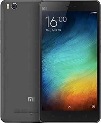 Mi 4i (32GB, Grey): Amazon in: Electronics