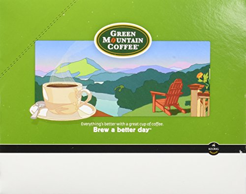 Green Mountain Coffee formerly 24 count product image