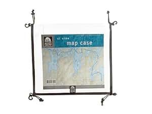 Granite Gear Map Cases - (Thunderhead,Regular)