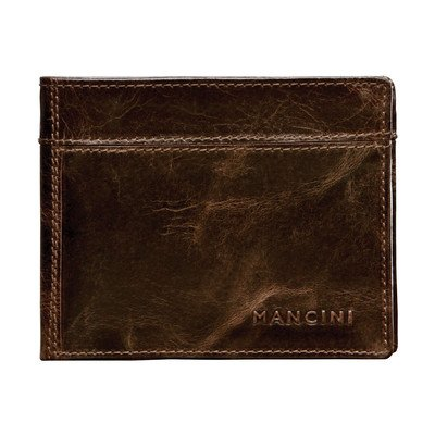 mancini-leather-goods-mens-double-wing-billfold-brown