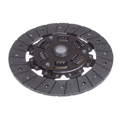 Blue Print ADM53142 Clutch Disc, pack of one: