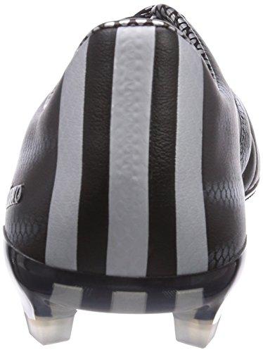 Adidas Fodboldstøvler F50 Adizero Fg Læder Herre Klamper Sort Go1Wi