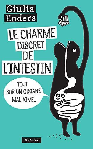 Amazon.fr - Le Charme discret de l'intestin (fermeture et bascule ...